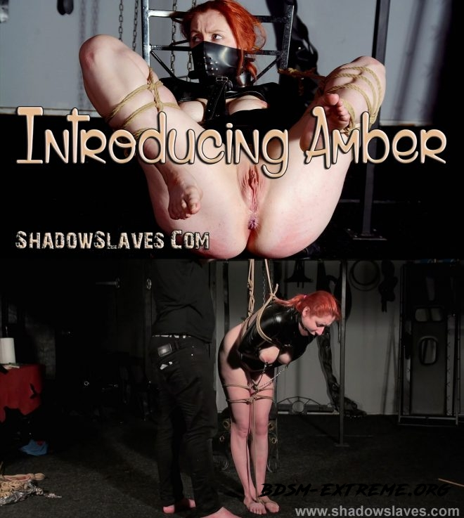 Introducing Amber (2019/FullHD) [Shadow Slaves]