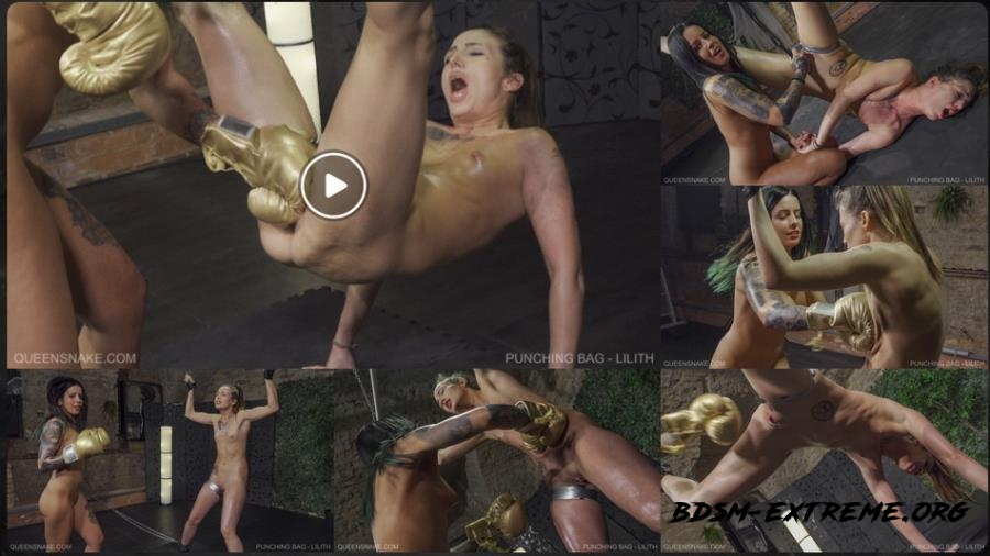 Punching Bag – Lilith (2020/FullHD) [QueenSnake]