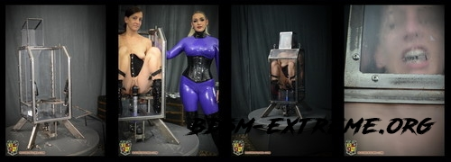 Bound in the Box (2019/FullHD) [Houseofgord]