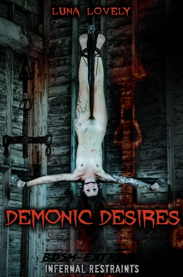Demonic Desires (2020/HD) [InfernalRestraints]