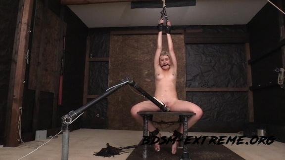 Punishments and Rewards With Serena Avary (2020/FullHD) [SocietySM]