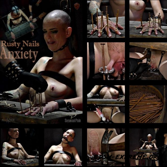 Rusty Nails Anxiety, Abigail Dupree (2019/FullHD) [SENSUAL PAIN]