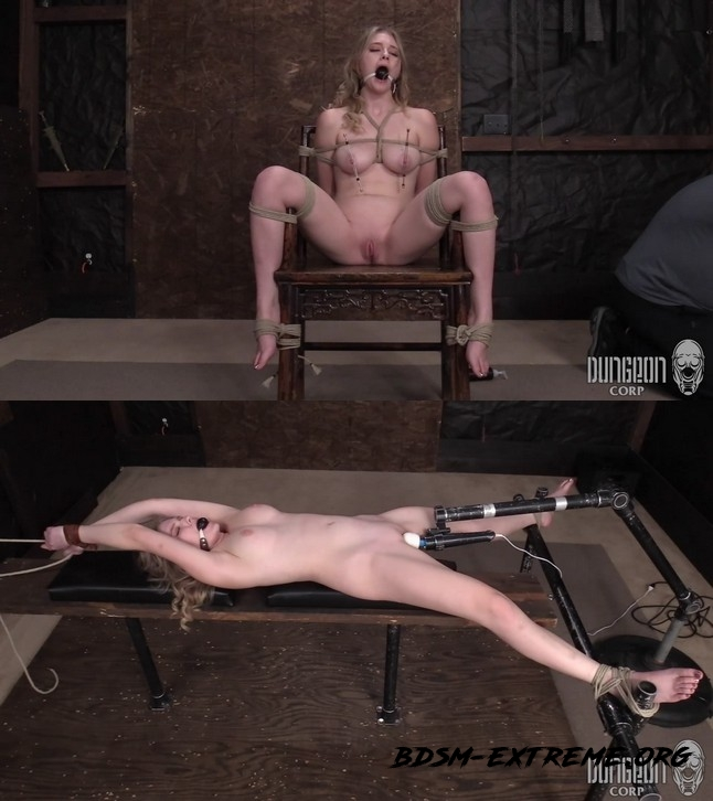 Dungeon Corp Melody Marks: Perfect Female Bottom (2019/FullHD)