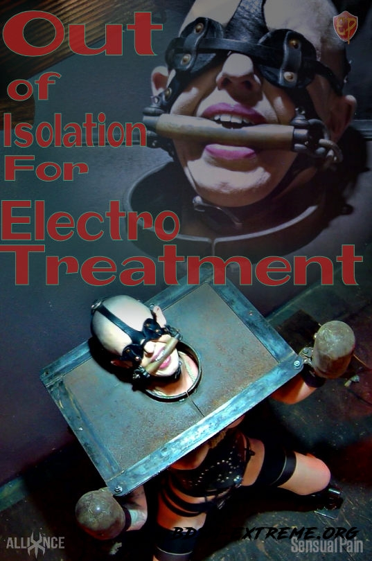 Out of Isolation For electro Treatment With Abigail Dupree (2019/FullHD) [SENSUAL PAIN]