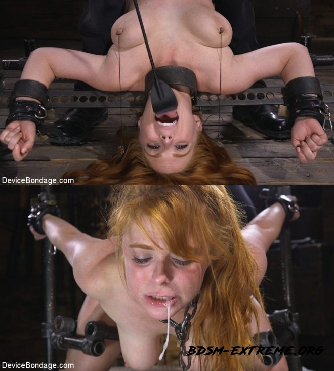 Pretty Please, Penny Pax With Penny Pax (2019/HD) [DEVICE BONDAGE]
