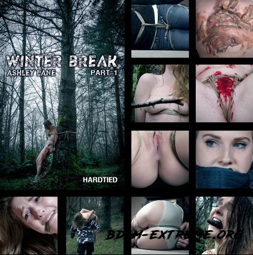 Winter Break Part 1 With Ashley Lane (2019/HD) [HARDTIED]