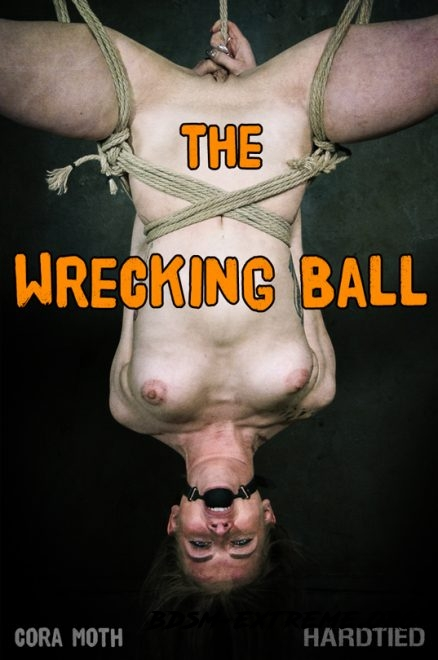 The Wrecking Ball (2020/HD) [HARDTIED]