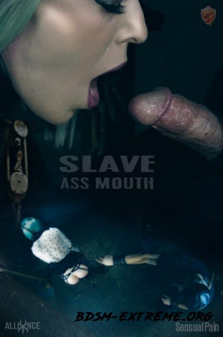 Slave Ass Mouth (2020/FullHD) [SENSUAL PAIN]