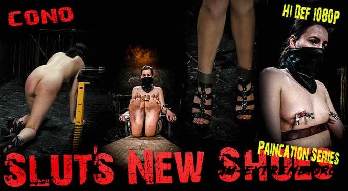 New Shoes – Cono With Slut (2020/FullHD) [BrutalMaster]