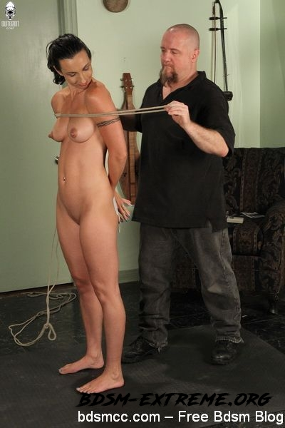 Shocking Wenona With Wenona (2020/HD) [TrulyHogtied]