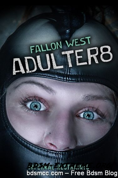 Adulter8 (2020/HD) [Infernal Restraints]
