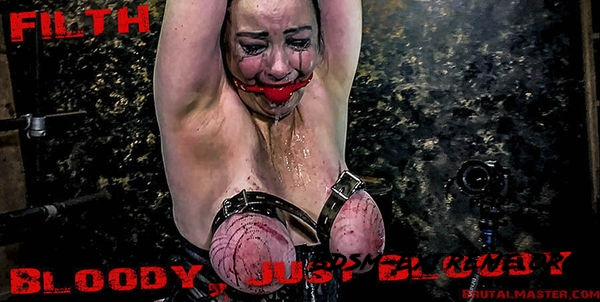 Filth – Bloody Just Bloody (2020/FullHD)
