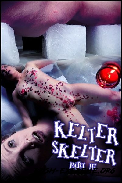 Kelter Skelter Part 3 With Kel Bowie (2020/HD)