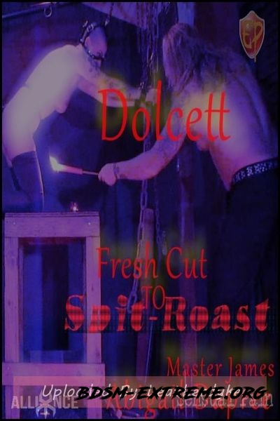 Dolcett Fresh Cut Spit-Roast With Abigail Dupree (December 28, 2017/HD)