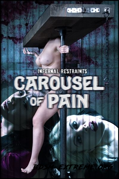 Carousel of Pain With Nyssa Nevers, Nadia White (November 10, 2017/HD)