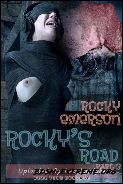 Rockys Road Part 3 With Rocky Emerson (2020/SD)