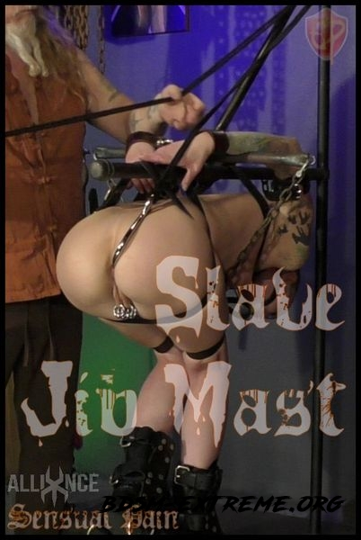 Slave On The Jib Mast With Abigail Dupree (2017/FullHD)