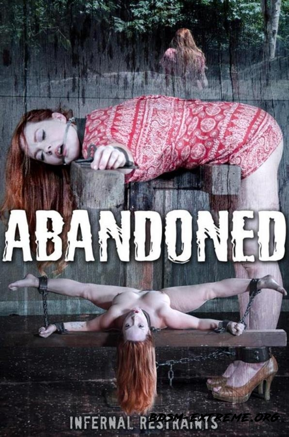 Abandoned With Summer Hart (2017/HD) [InfernalRestraints]