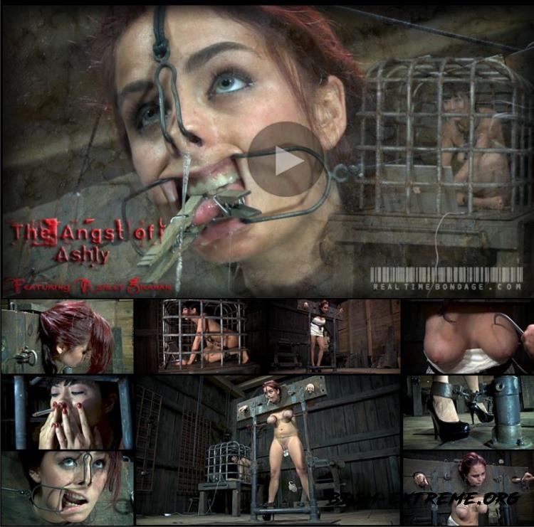 The Angst of Ashly Part One With Ashley Graham, Nyssa Nevers (2011/HD) [RealTimeBondage]