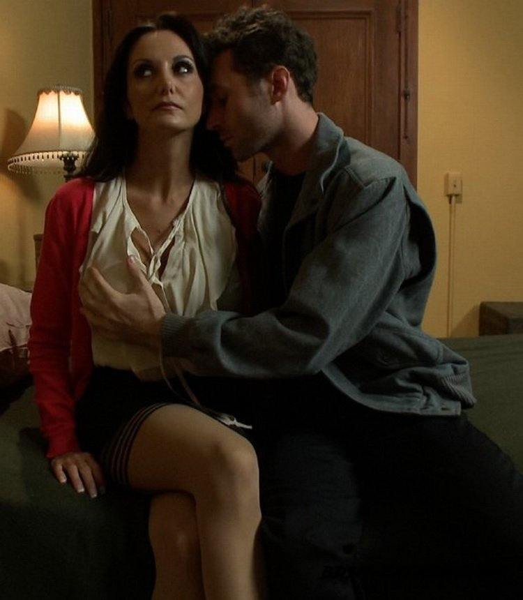 The Secret Desires of Ava Addams With James Deen and Ava Addams (2013/HD) [SexAndSubmission]