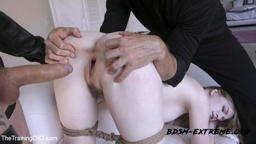 Pleasure Training: Dolly Leigh With Dolly Leigh (2017/HD) [TheTrainingofO]
