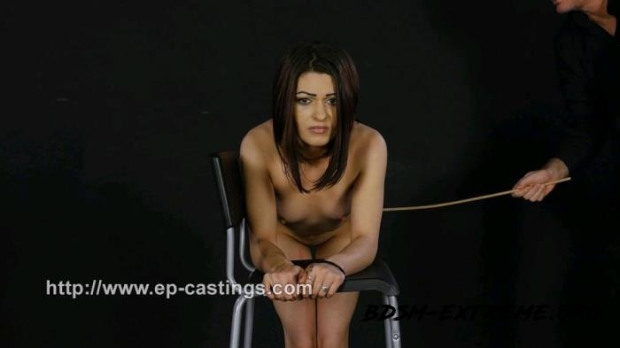 Michelle (HD) Spanking With Michelle (2017/FullHD) [EP-CASTINGS]