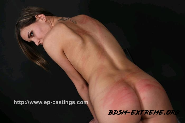Candy (HD) Spanking With Candy (2017/HD) [EP-CASTINGS]