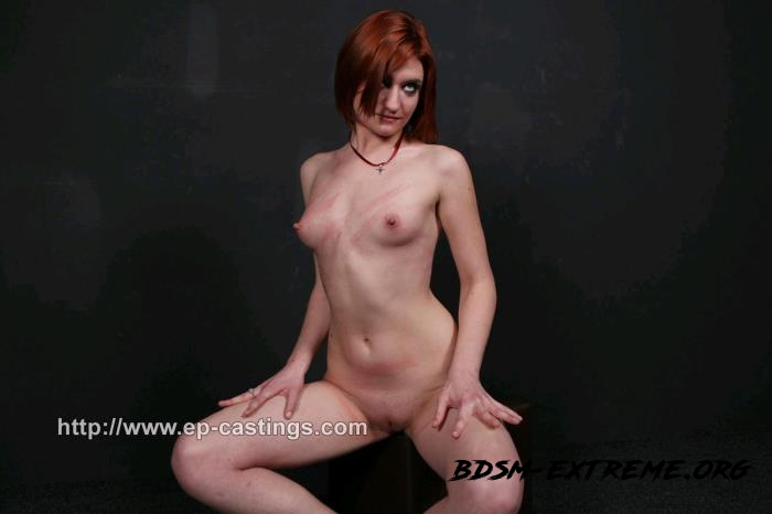 Bella (HD) Spanking With Bella (2017/HD) [EP-CASTINGS]