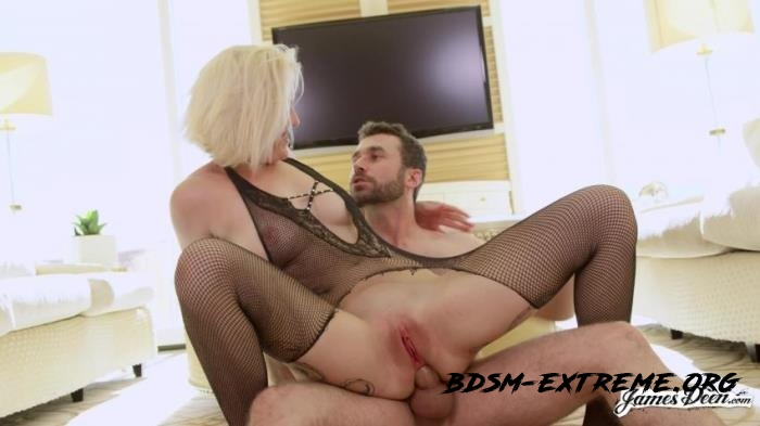 MARILYN MOORE OWNED BY JAMES DEEN With Marilyn Moore (2017/FullHD) [JamesDeen]