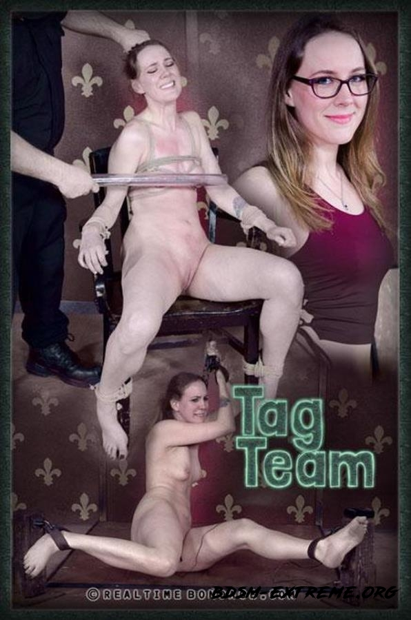 Tag Team Part 3 With Sierra Cirque (2017/HD) [RealTimeBondage]