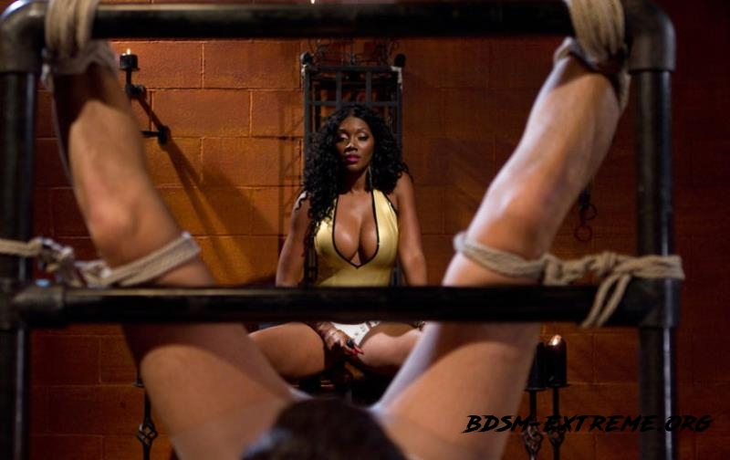 From Worthless To Worthy In Five Mistresses: Episode 2 With Scout, Nyomi Banxxx (2011/HD) [Kink]