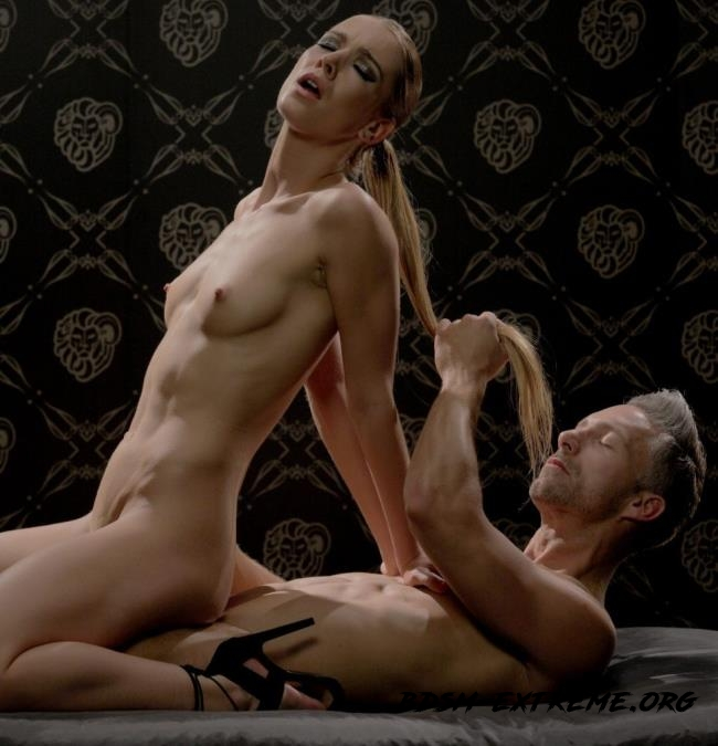 Sensual bondage fantasy fuck with gorgeous Czech babe With Alexis Crystal (2017/HD) [PornDoePremium, xChimera]