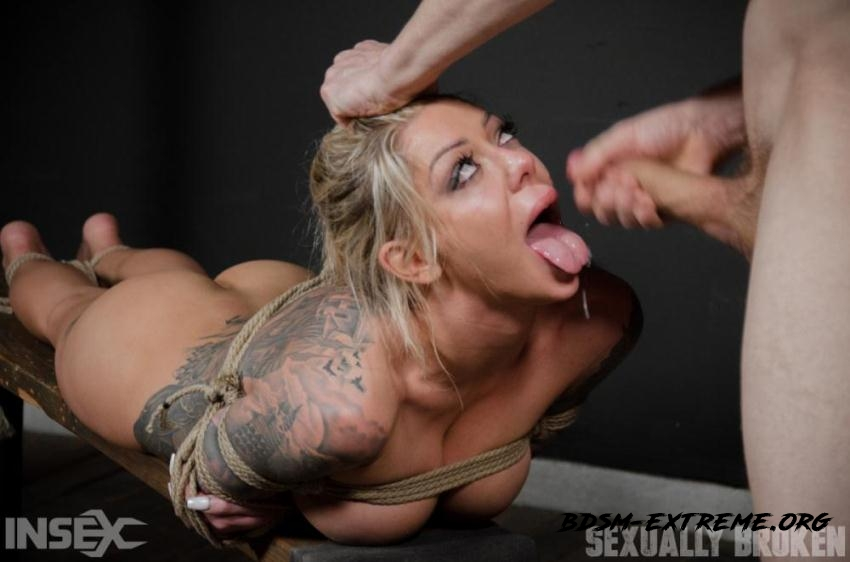 Jan 22, 2018: Instant Karma With Karma Rx (2018/HD) [SexuallyBroken]