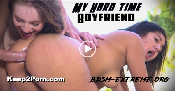 Maya Kendrick, Kendra Spade - My Hard Time Boyfriend (2017/SD) [SexAndSubmission, Kink]