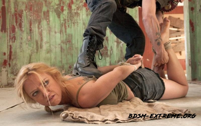 Bound for the Apocalypse With Darling, Casey Calvert (2014/HD) [Kink]