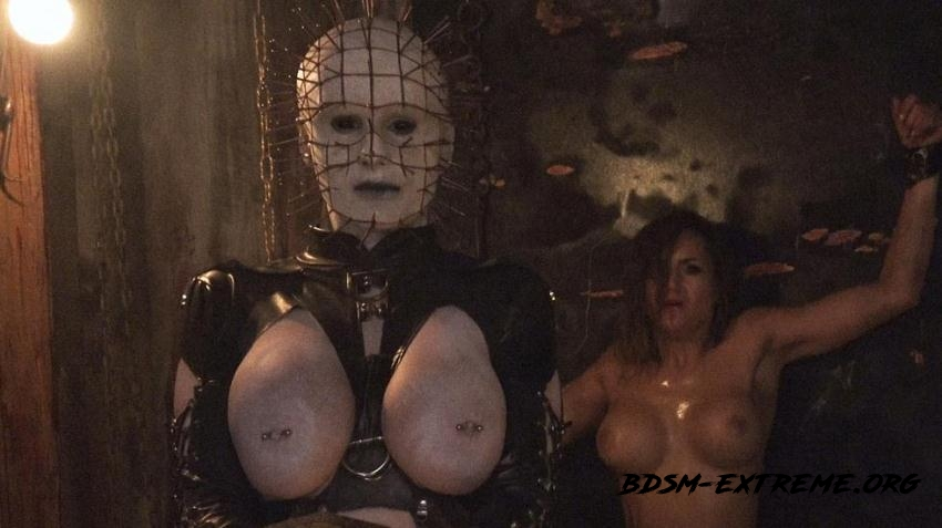 Pinhead With Horror Porn 10 (2018/FullHD) [HorrorPorn]