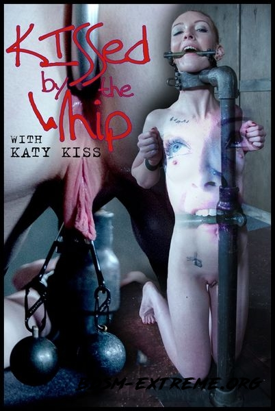 Kissed By The Whip With Katy Kiss (2016/HD)
