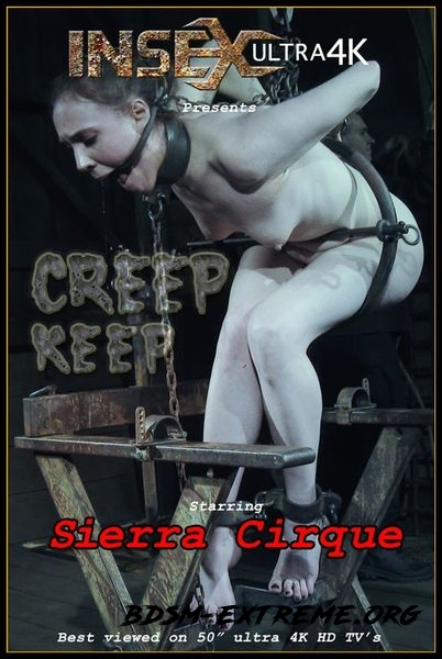 Creep Keep With Sierra Cirque (2016/FullHD)