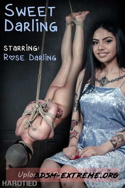 Sweet Darling With Rose Darling (2020/HD)