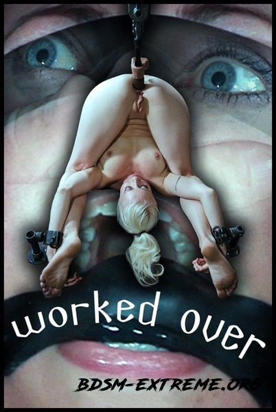 Worked Over With Lorelei Lee (2016/HD)