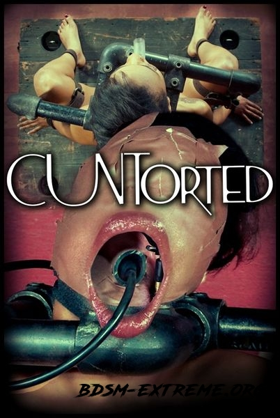 Cuntorted With Nikki Darling (2020/HD)