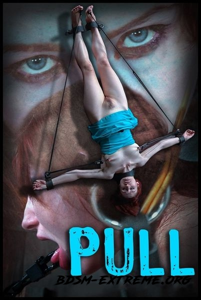Pull With Violet Monroe (2016/HD)