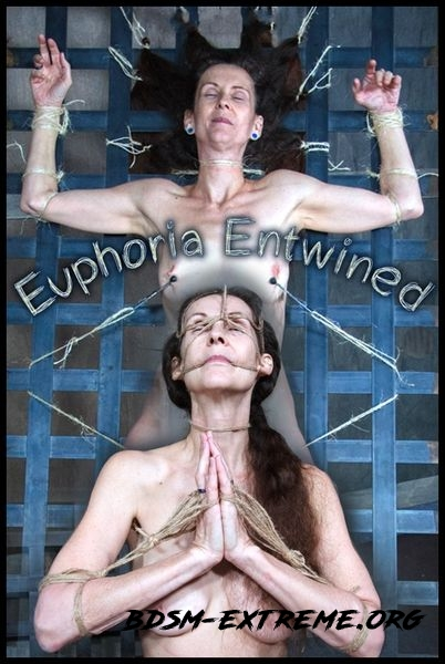 Euphoria Entwined With Paintoy Emma (2016/HD)