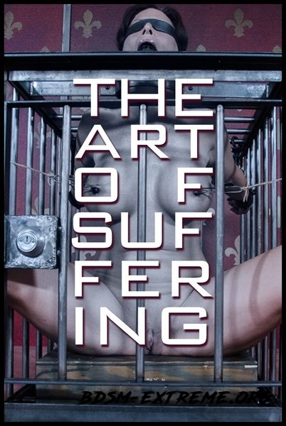 The Art of Suffering With Syren De Mer (2016/HD)