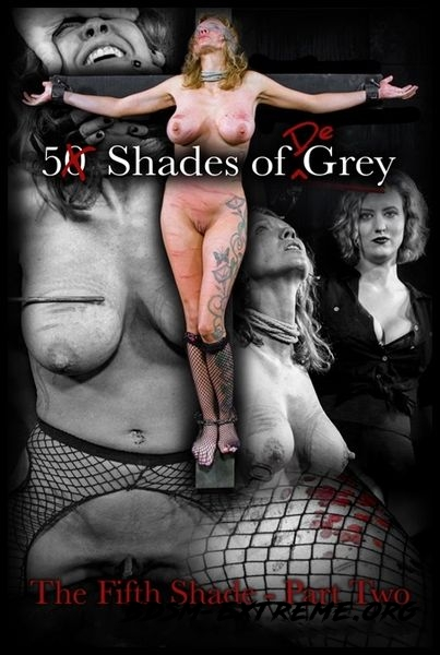 5 Shades of DeGrey: The Fifth Shade – Part Two (2020/HD)