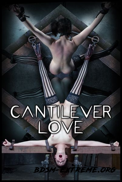 Cantilever Love With Endza Adair (2020/HD)