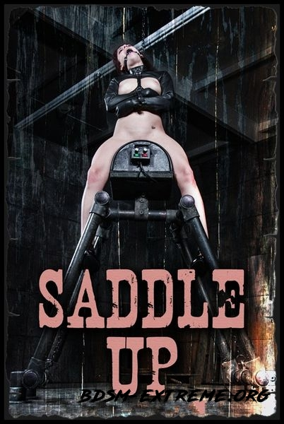 (23.10.2015) Saddle Up With Nikki Knightly (2020/HD)