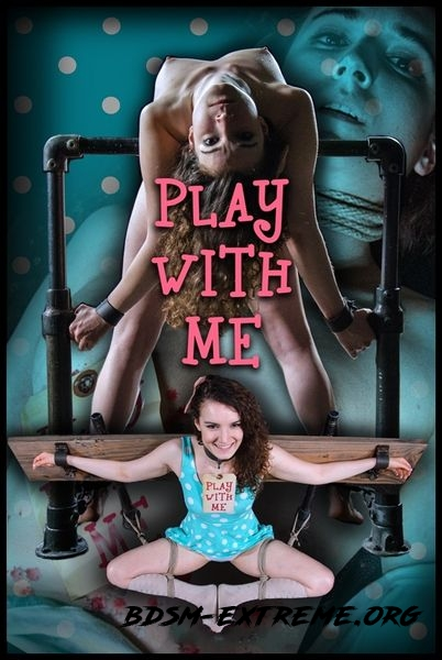 Play With Me With Endza (2020/HD)