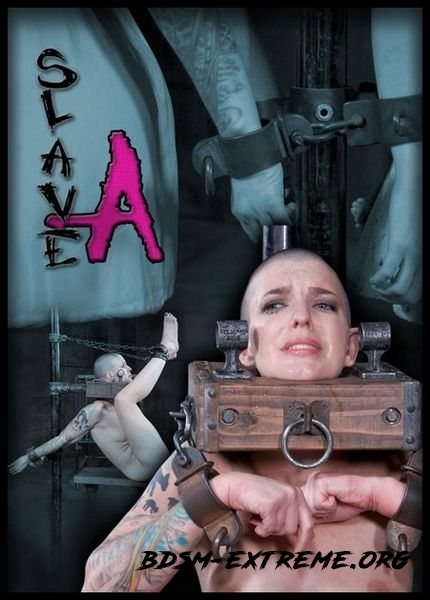Slave A Part 1 – BDSM, Male Domination With Abigail Dupree (2020/HD)
