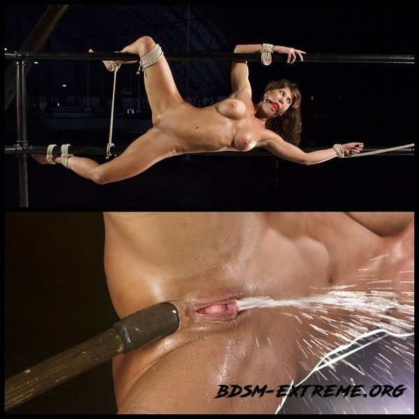 Bound and Squirting (2020/HD)